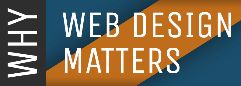 Why Web Design Matters
